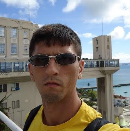 José Olímpio Ferreira Neto