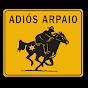 Adios Arpaio