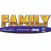 Family Chrysler Dodge Jeep Ram