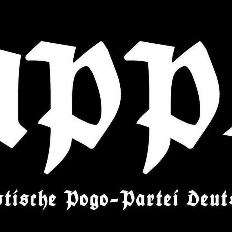 Anarchistische Pogo-Partei Deutschlands - Landesverband Berlin