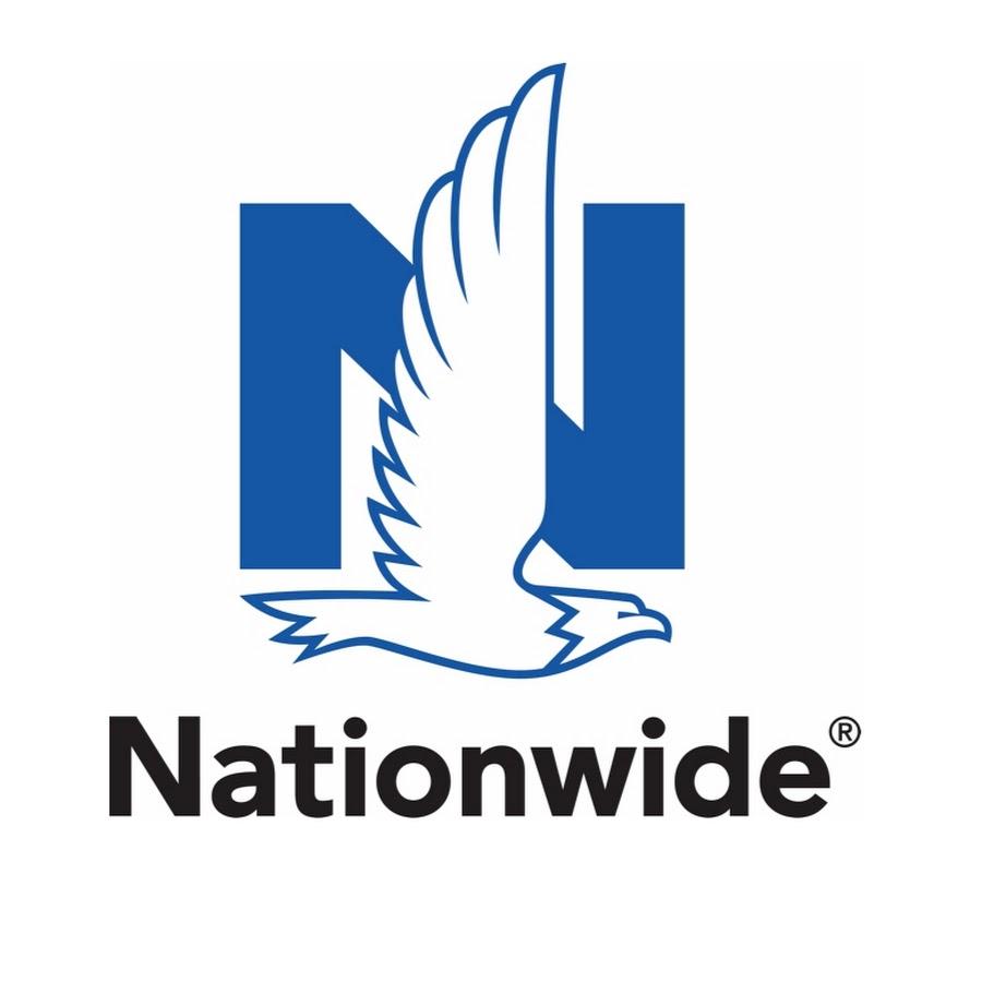 Nationwide Font