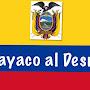 EL GUAYACO AL DESNUDO ECUADOR