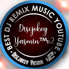 Cover Profil Discjokey Yasmin™v2