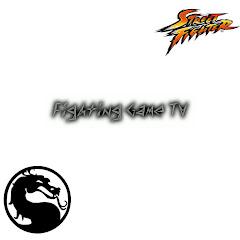 Fighting Game TV