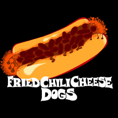 Fried Chili Cheese Dogs