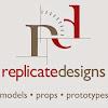 ReplicateDesigns