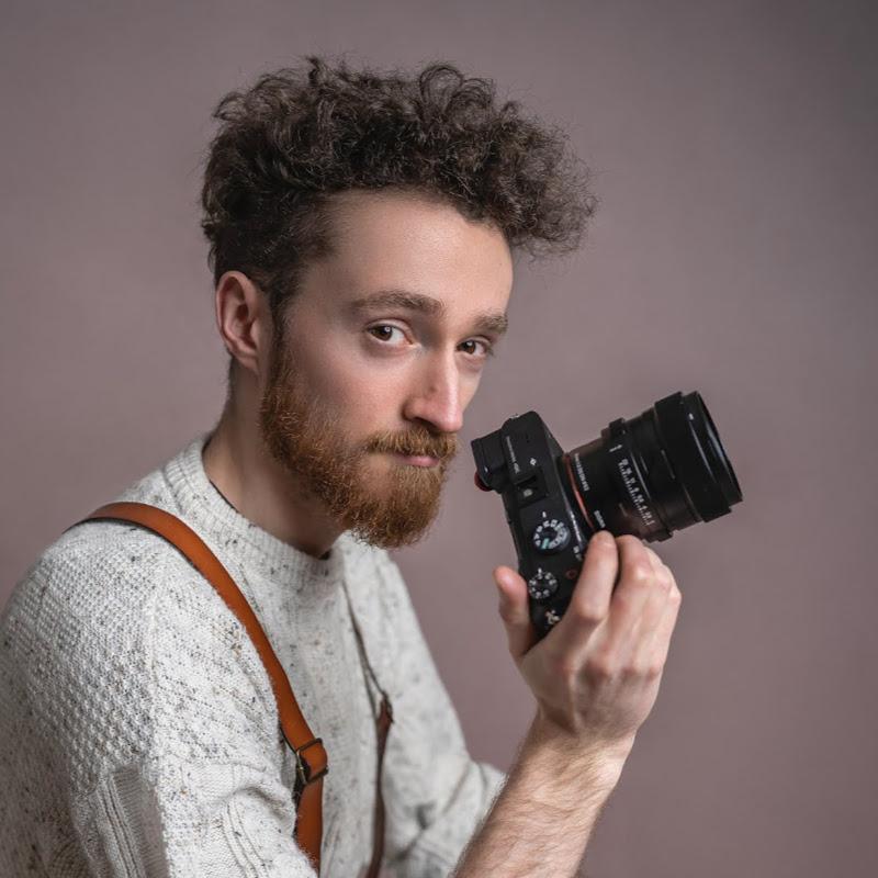 youtubeur Derrière La Caméra