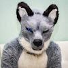 Husky Fox