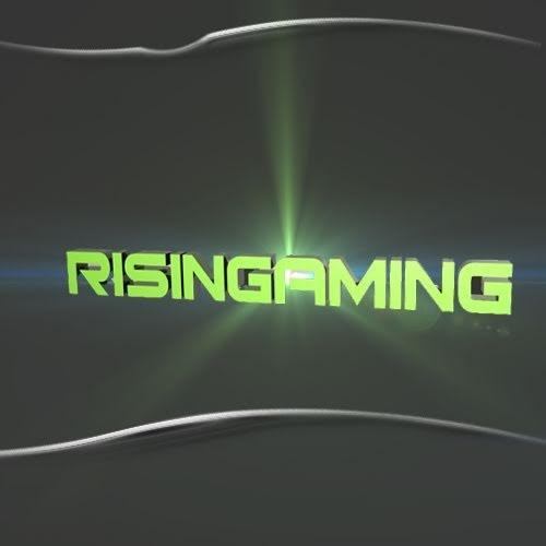 RisinGirlGaming