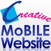 Creative Mobile Website Design