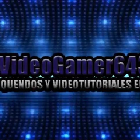 VideoGamer643