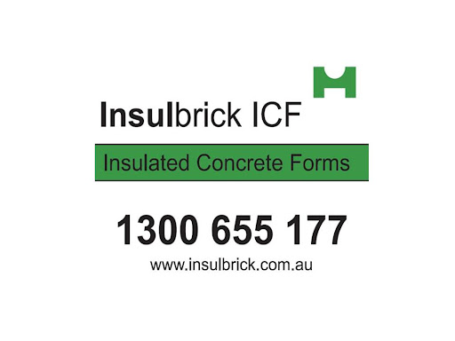 Insulbrick ICF