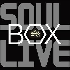 Soul Live Box 台灣原創現場