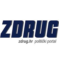 Zdrug Web portal