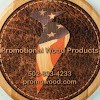 Promotional Wood Products