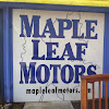 Maple Leaf Motors