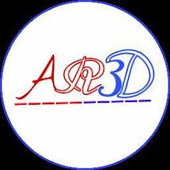 AR 3D