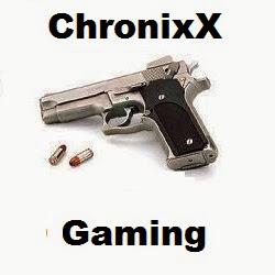 ChronixXGaming