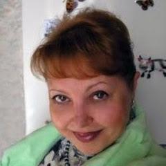 Рейтинг youtube(ютюб) канала Galina Belikova