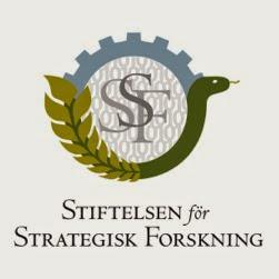 Stiftelsen för Strategisk Forskning SSF