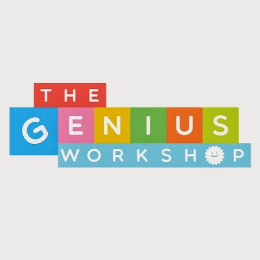 The Genius Workshop HK