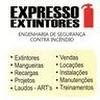expresso extintores