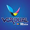 VCR_DUAL Mídia