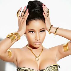 NickiMinajAtVEVO's channel picture