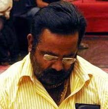 Kumar Srinivas