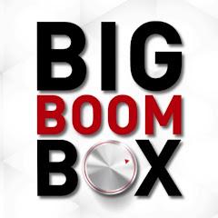 Big Boom Box Voice TV