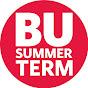 BU SummerTerm