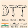 Desi Tech Tips