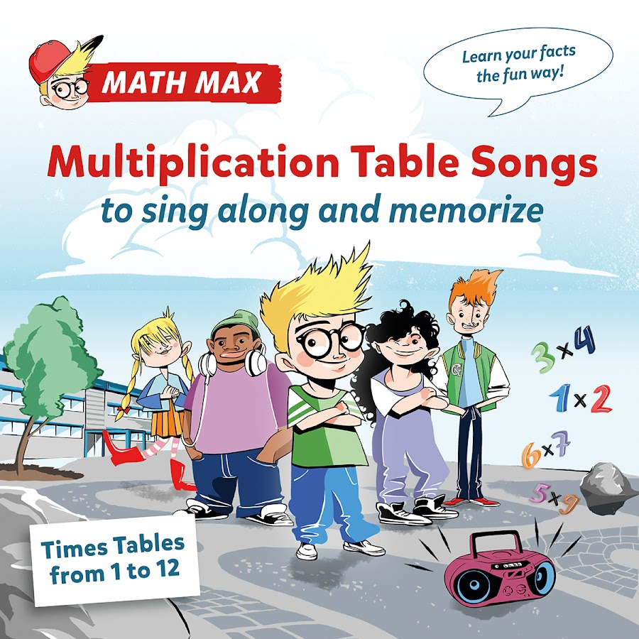 Math max multiplication table songs youtube skip navigation sign in search math max multiplication table songs gamestrikefo Choice Image