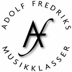 Adolf Fredriks musikklasser