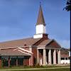 First Baptist Church Pulaski
