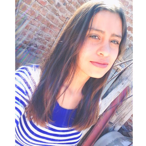 Sarahí Jmz