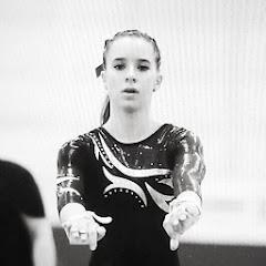 Julia Salazar's Gymnastics