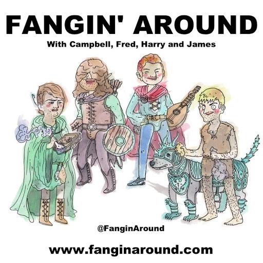 fanginaround