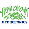 Homegrown Hydroponics
