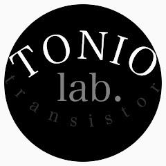 TONIO lab.