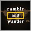 Ramble and Wander