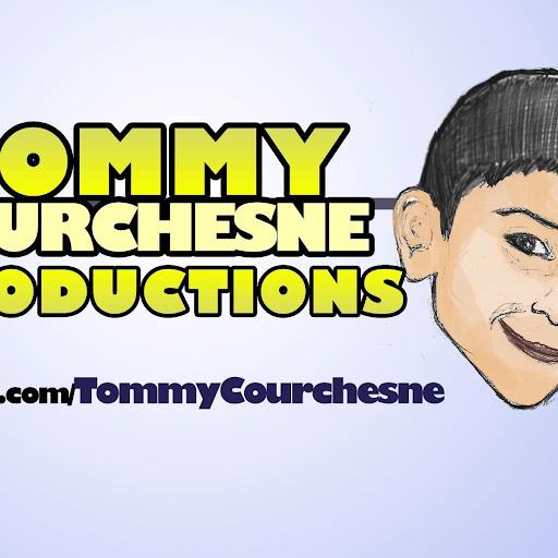 Tommy Courchesne