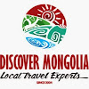 Discover Mongolia Travel