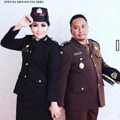 Iwan Gustiawan & Daisy Christoffel