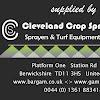 Cleveland Sprayers Ltd - UK distributors for BARGAM ARAG AR PUMPS