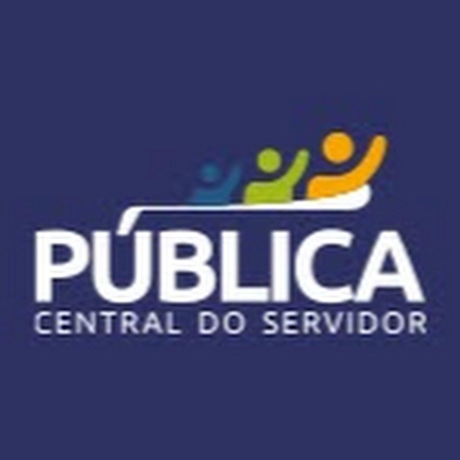 Resultado de imagem para Pública Central do Servidor