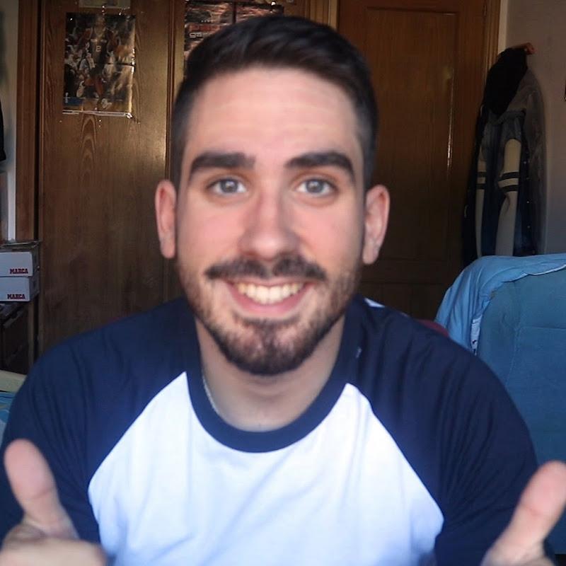 David De las Heras - Periodista Deportivo