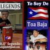 Boricua Legends