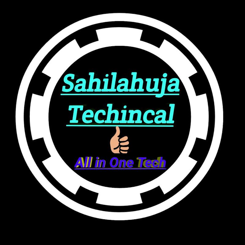 Sahil ahuja technical