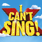 I Can't Sing Musical